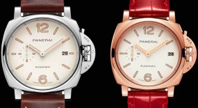 Panerai Luminor Due Goldtech™ 2019