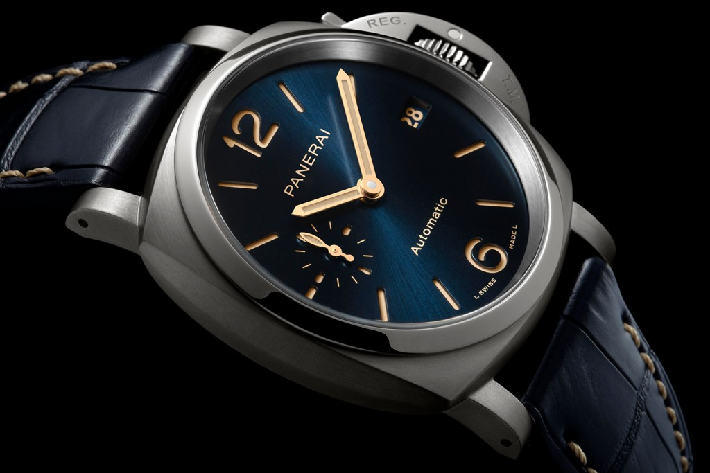 Panerai-Luminor-Due-titanium-Pam926
